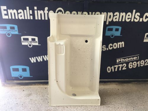 CPS-063 SHOWER TRAY